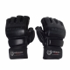 OKAMI fightgear MMA Hi-Pro Training Glove Black Edition >>NEU<<